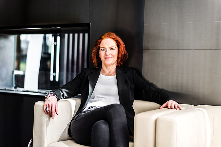 Martina Hütt | Trainerin