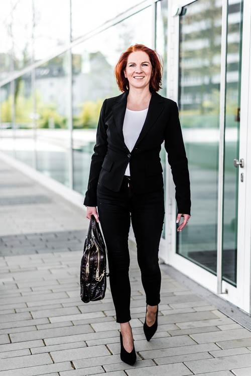 Martina Hütt   Coach, Auditorin, Trainerin